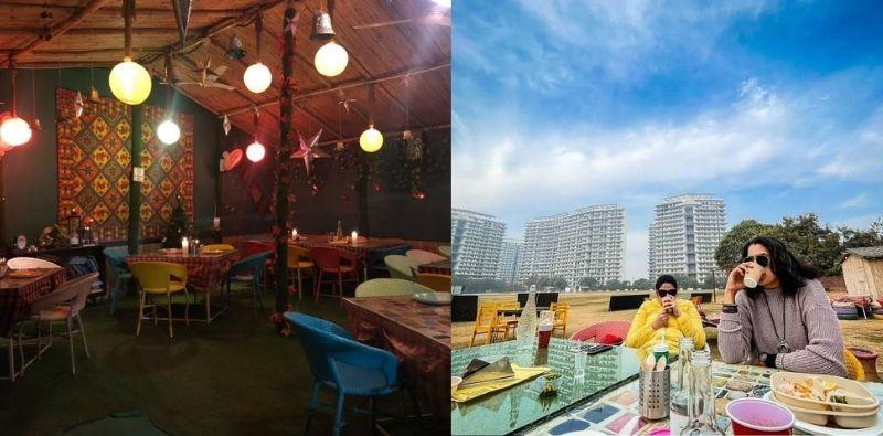 Tittli-Cafe-Sector-59-Gurugram-ambience