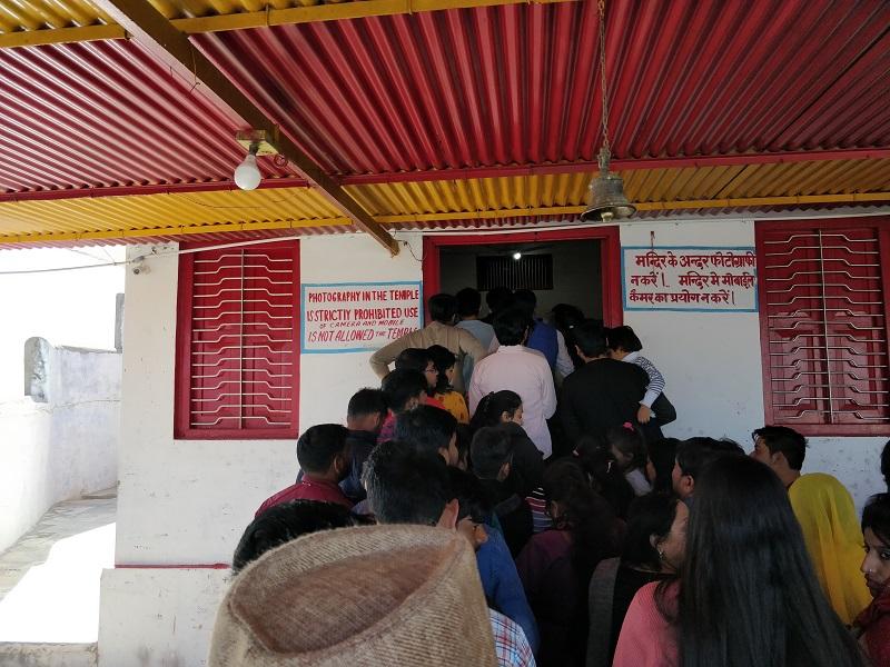 Savitri-Temple-Pushkar-history Kahajaun