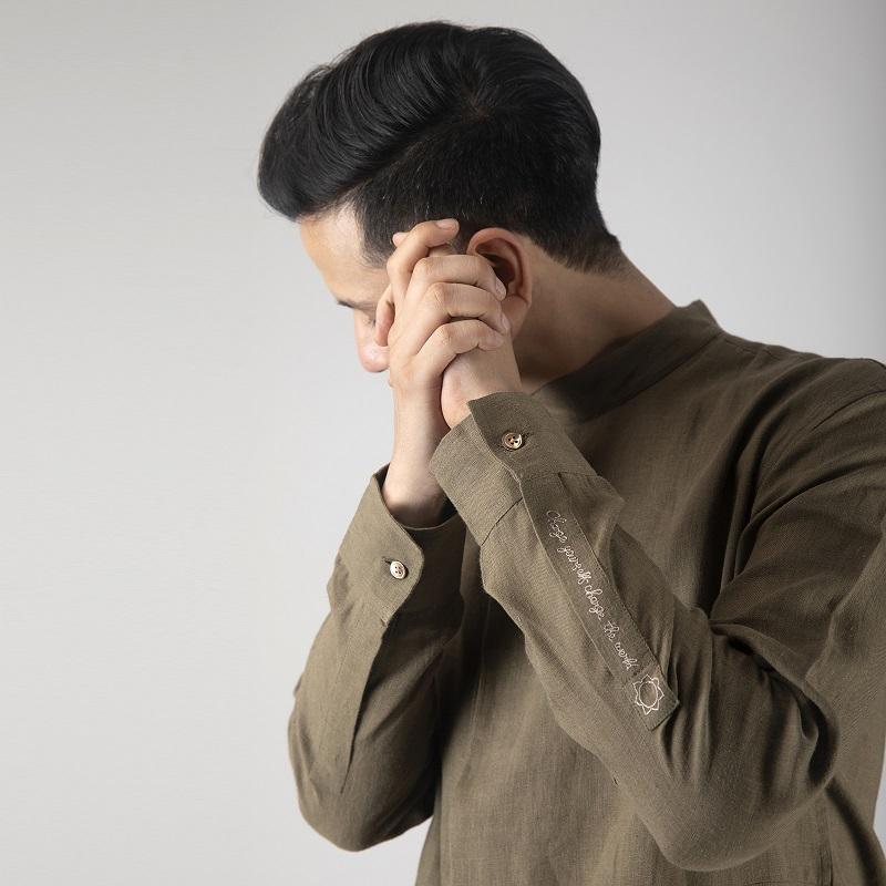Dhatu-Linen-Tunic-Shirt