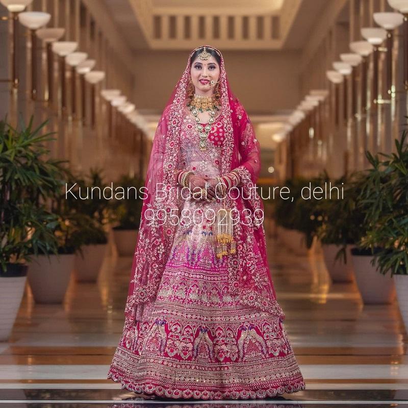 Kundans-Bridal-Couture-Lehenga-Chandni-Chowk-Old-Delhi