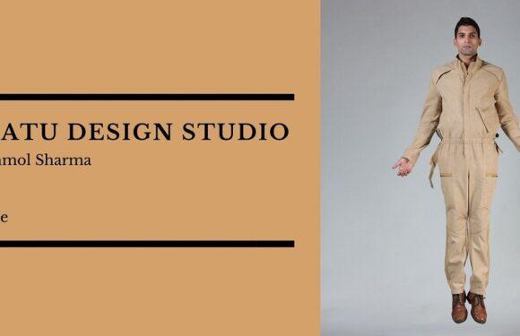 Label Dhatu Design Studio – Online Store